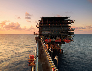 Petronas invests RM3.5 bil for gas project offshore Sarawak
