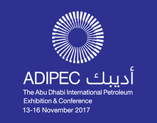 Twister at ADIPEC 2017