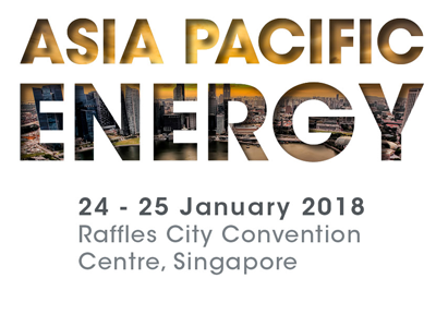 Twister exhibiting at the Asia Pacific Energy Assembly (APAC) 2018