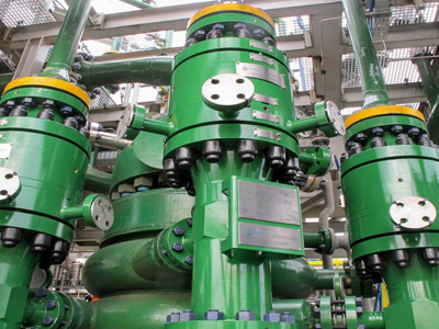 Twister addressing sour gas processing challenges in Oil Review Middle East