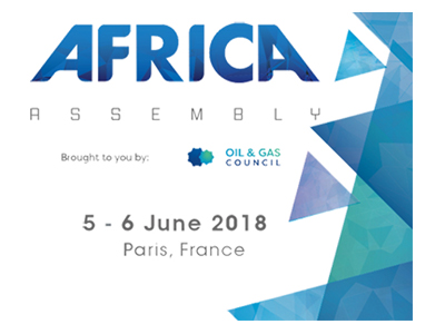 Twister to speak and exhibit at The Africa Assembly on 5-6 June in Paris