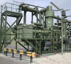 Twister Delivering Safe, Sustainable and Economic Gas Processing and Separation