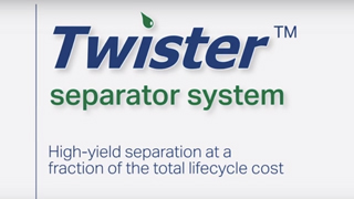 Twister Separation System